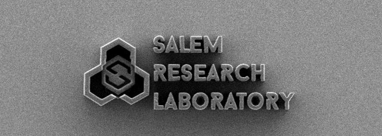 3D Salem Lab
